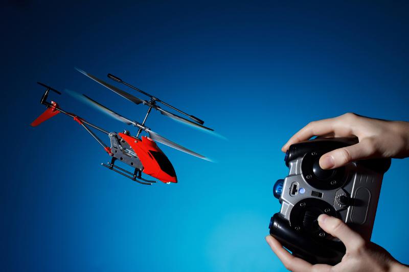 helikopter zdalnie sterowany dla dziecka