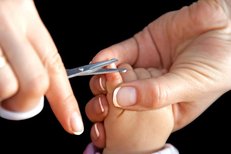 nożyczki dla niemowląt opinie