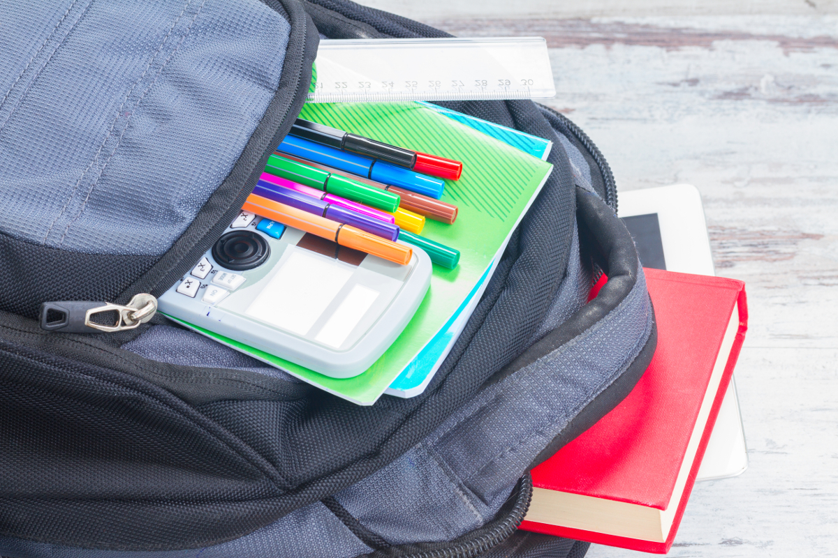 plecak szkolny młodzieżowy 2019
