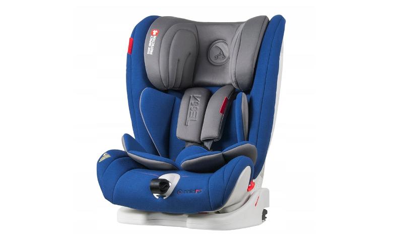 dobry fotelik samochodowy 15-36 kg