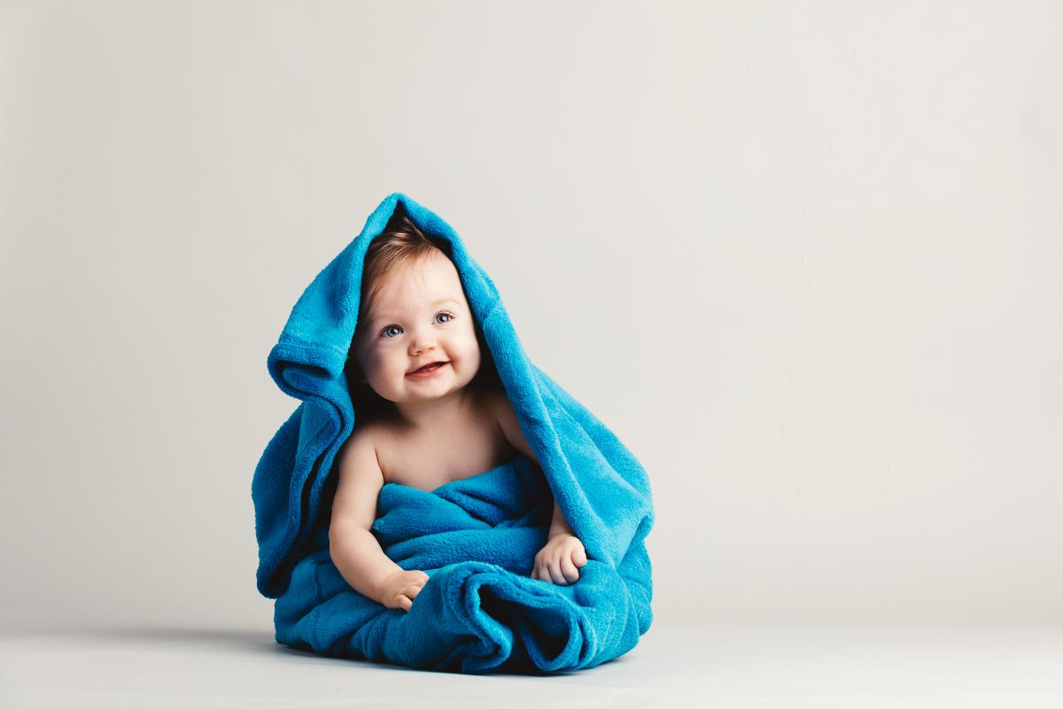 Ręcznik dla noworodka ranking