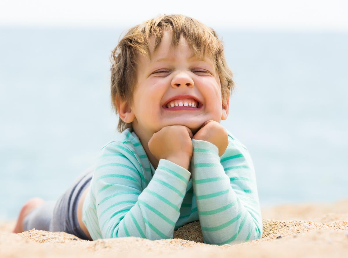 kremy z filtrem dla dzieci opinie