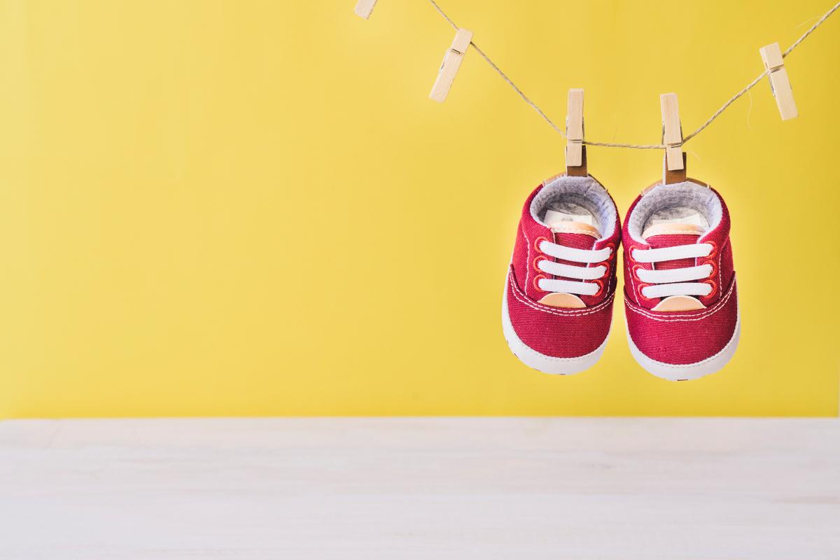 jakie pierwsze buty dla dziecka wybrać