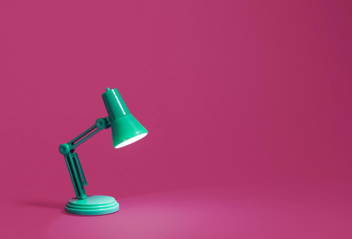 lampki na biurko dziecięce ranking