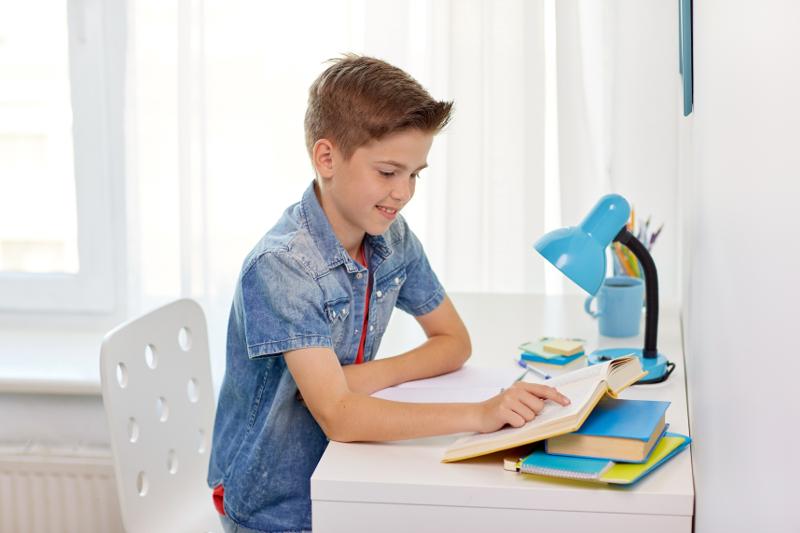 biurko dla dziecka ranking