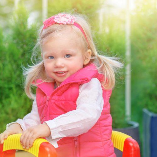 zabawki do ogrodu dla dzieci