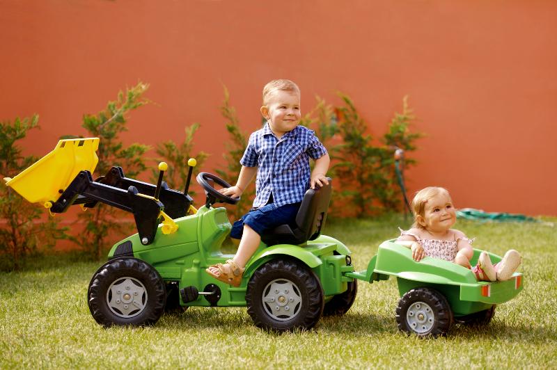 zabawki do ogrodu
