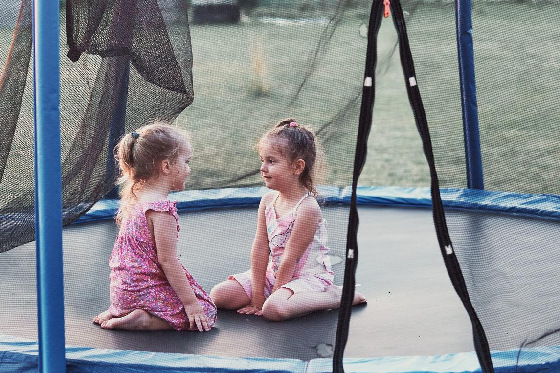 Trampolina dla dzieci opinie
