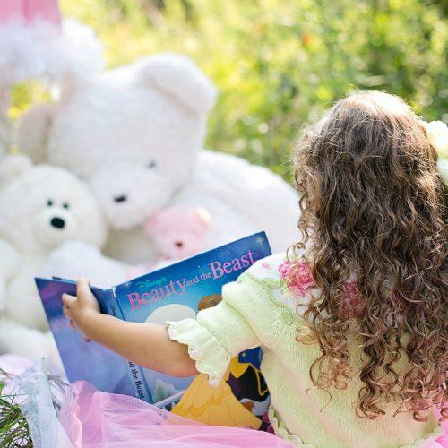 polecane książki dla dzieci