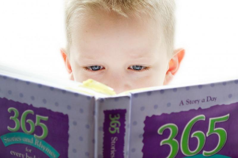 książeczka dla 2 latka