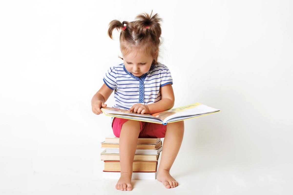 książki dla 5 latka - ranking