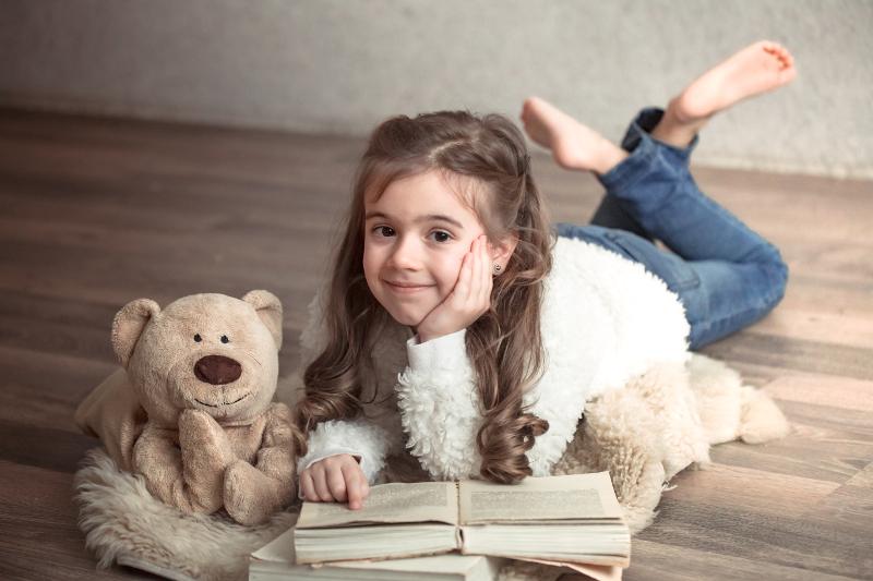 książki dla 6 latka