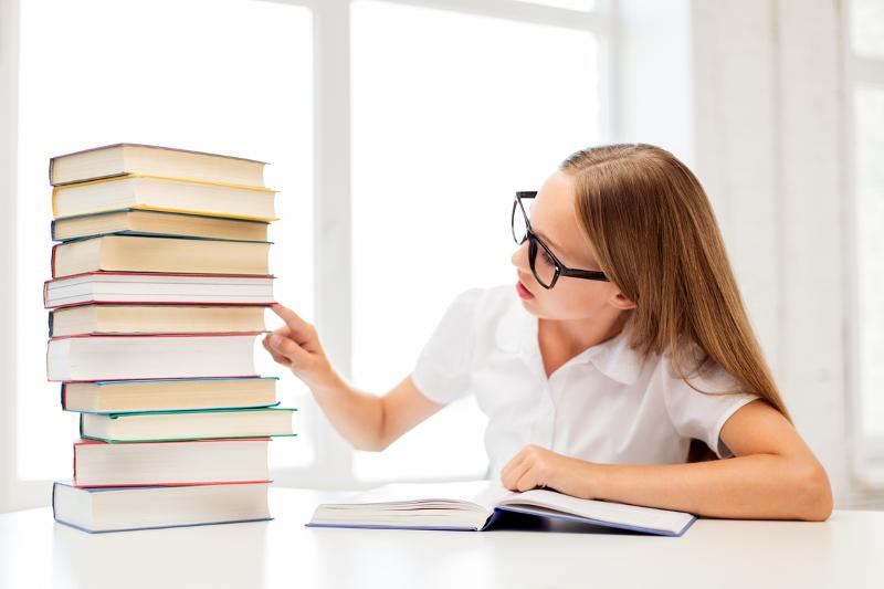 książki dla 12 latka