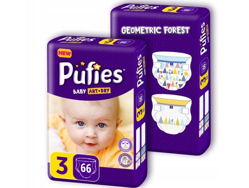 dobre pampersy dla niemowlaka