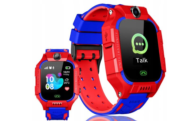 smartwatch dla dziecka opinie
