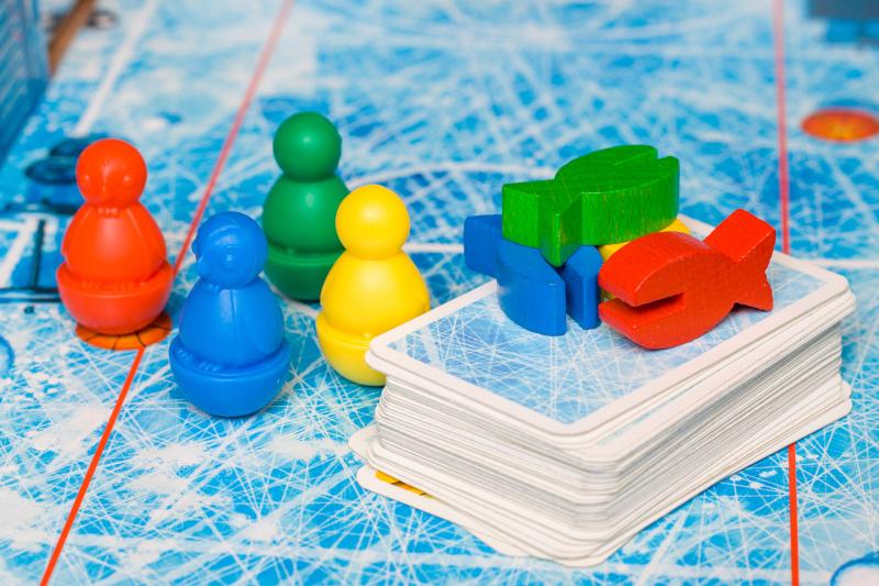 gry planszowe dla dwulatka