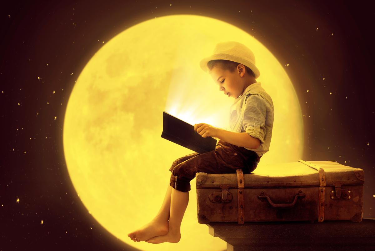 książki dla dzieci polecane przez psychologów