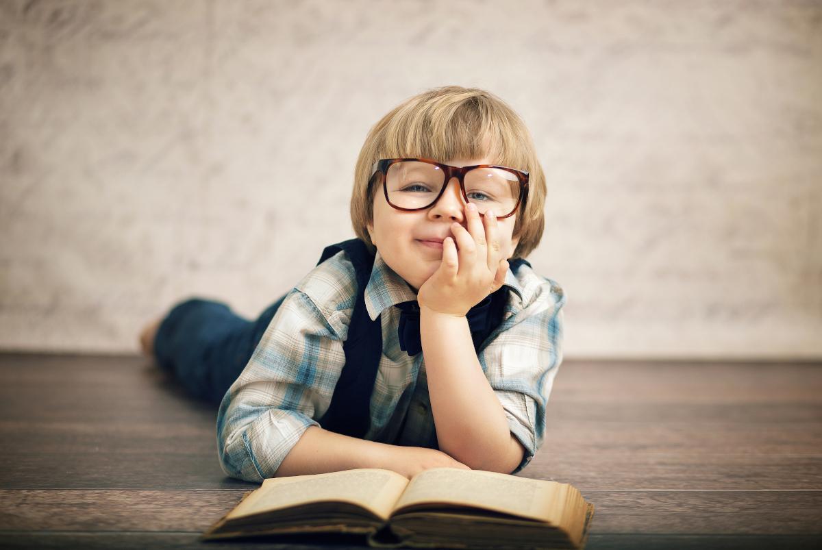 książki edukacyjne dla dzieci ranking