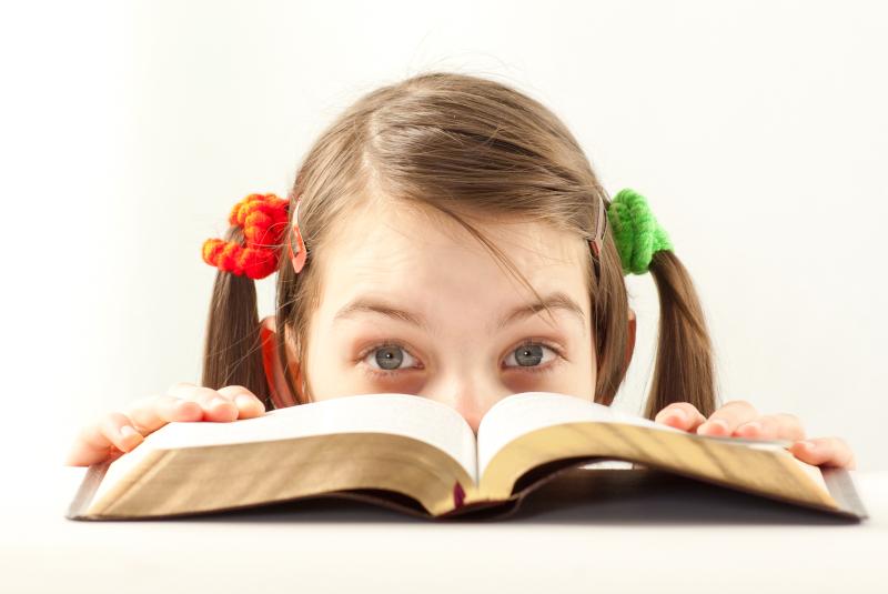bajki religijne dla dzieci