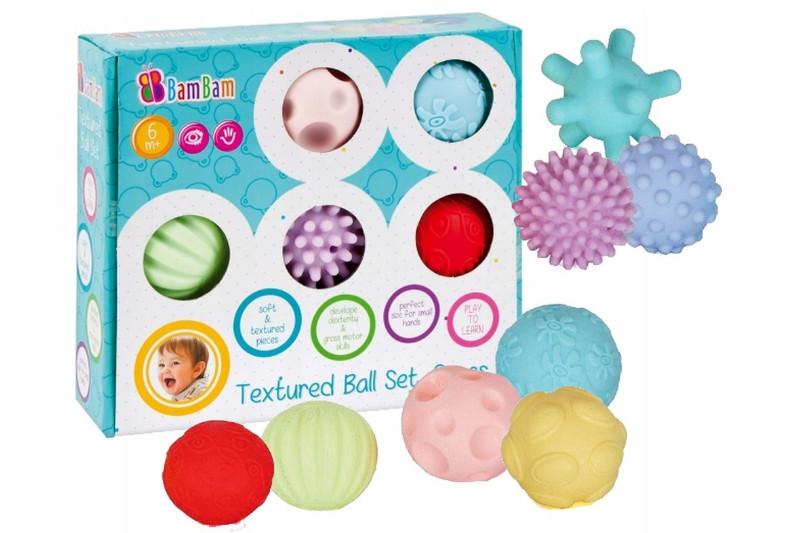 dobra zabawka dla 7 miesiecznego dziecka