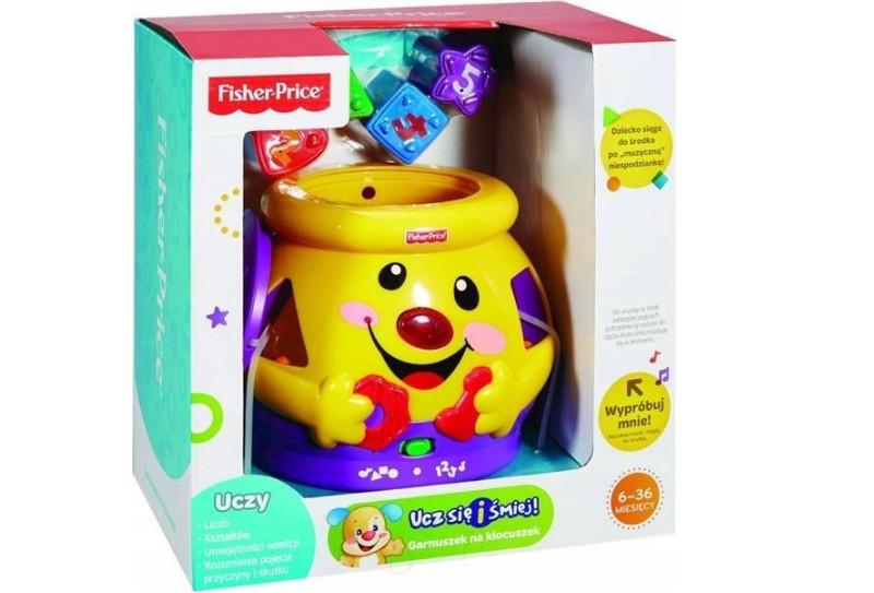 zabawki dla 8 miesięcznego niemowlaka