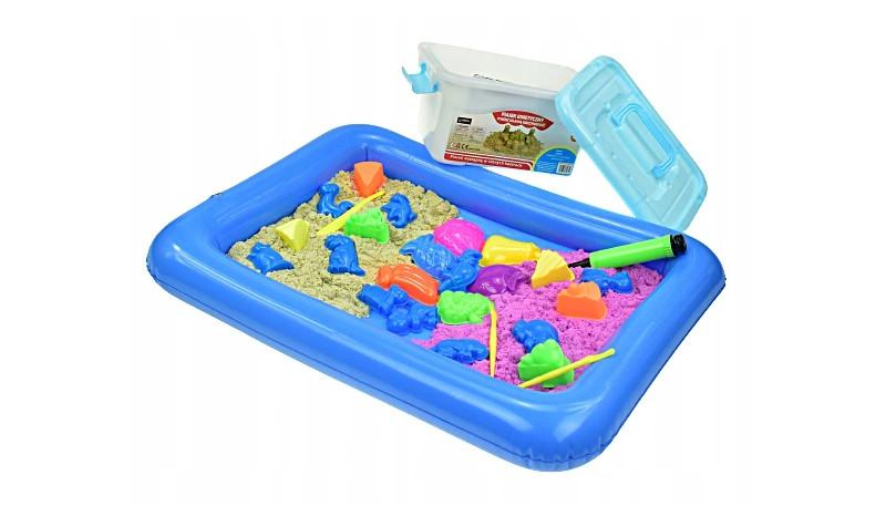 jakie kreatywne zabawki dla dzieci