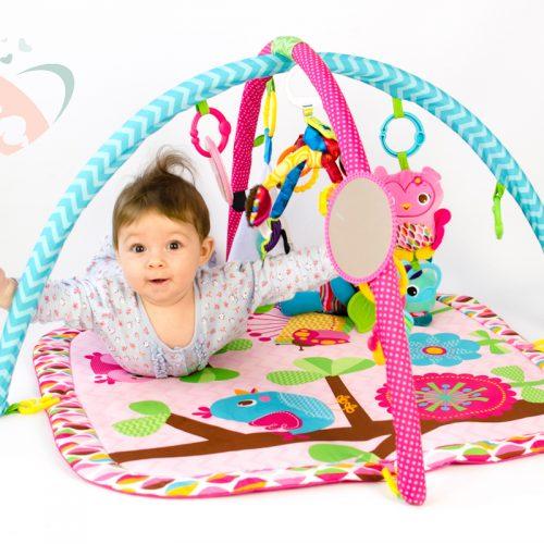 zabawki dla 7 miesięcznego dziecka opinie