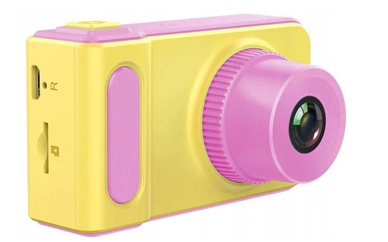 jaki aparat fotograficzny dla dziecka