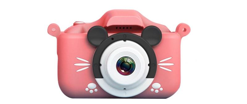 dobry aparat fotograficzny dla dziecka