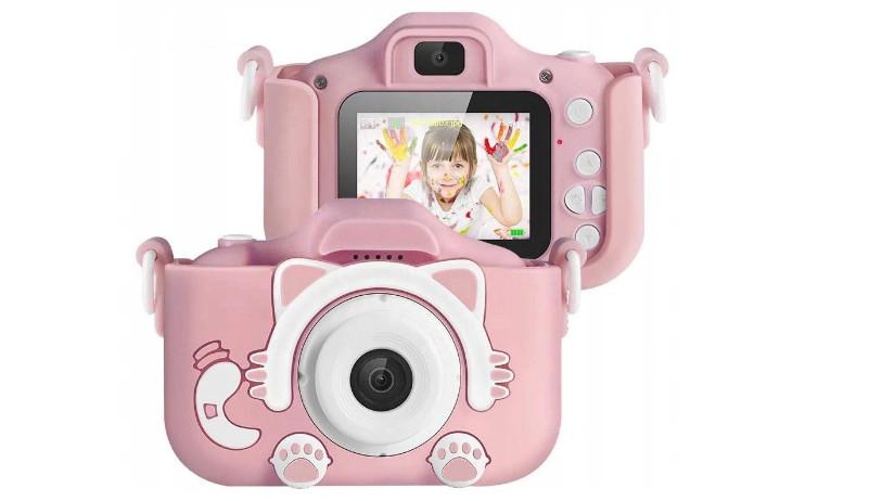 aparat fotograficzny dla dzieci cena