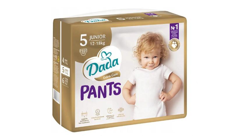 pieluchomajtki dla dziecka