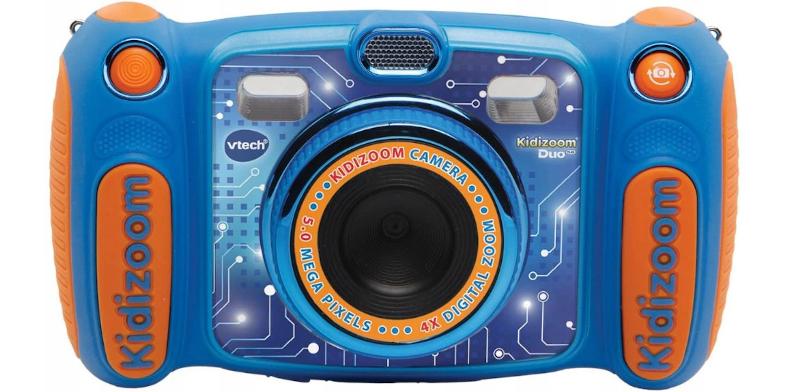 aparat fotograficzny dla dzieci ranking