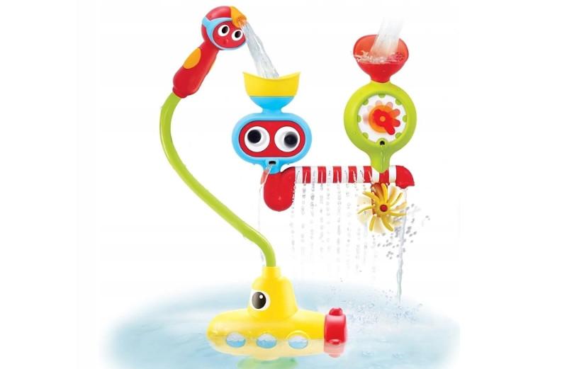 zabawki do kąpieli dla dzieci ranking