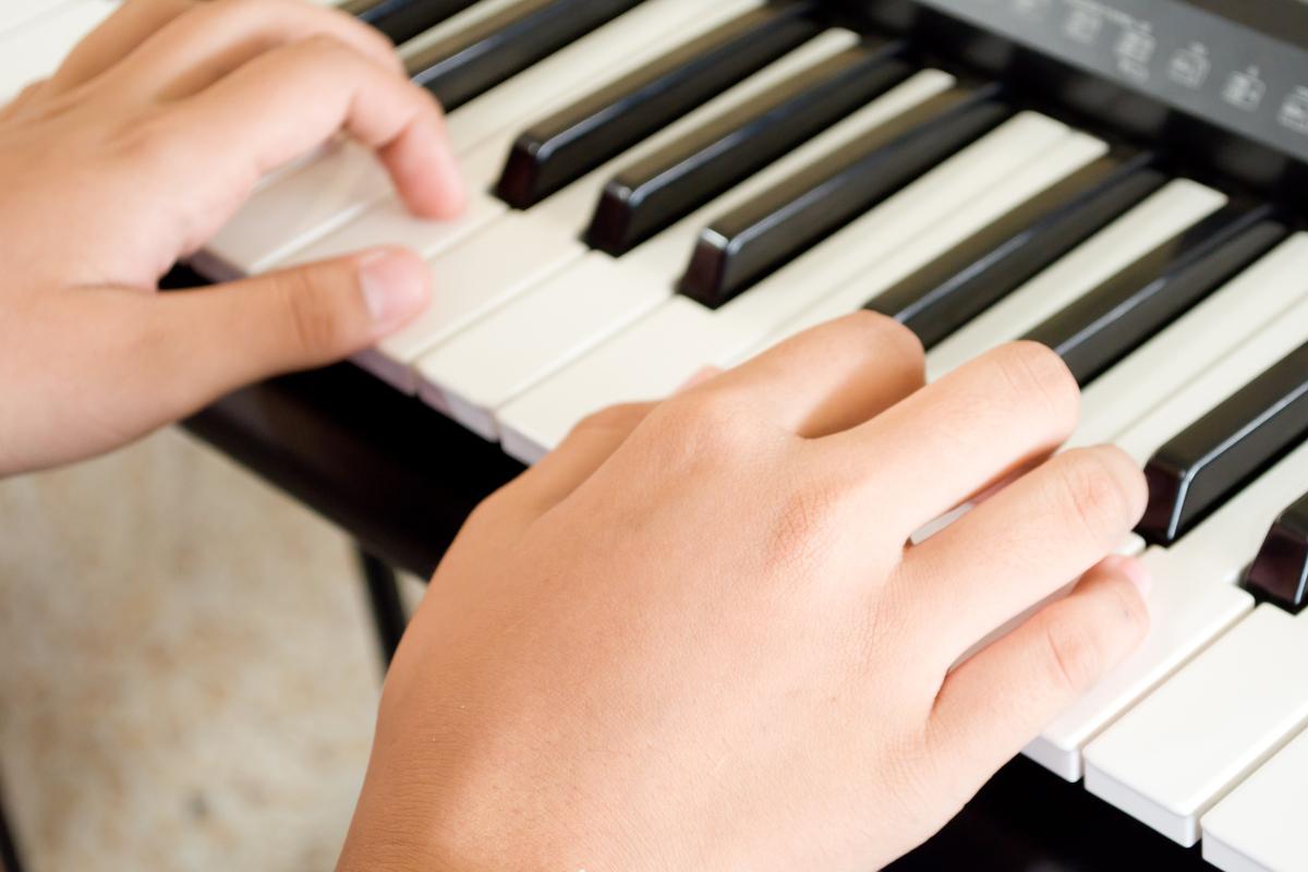 keyboard dla dziecka cena