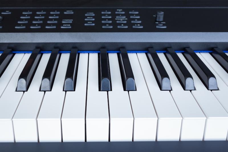 dobry keyboard dla dziecka