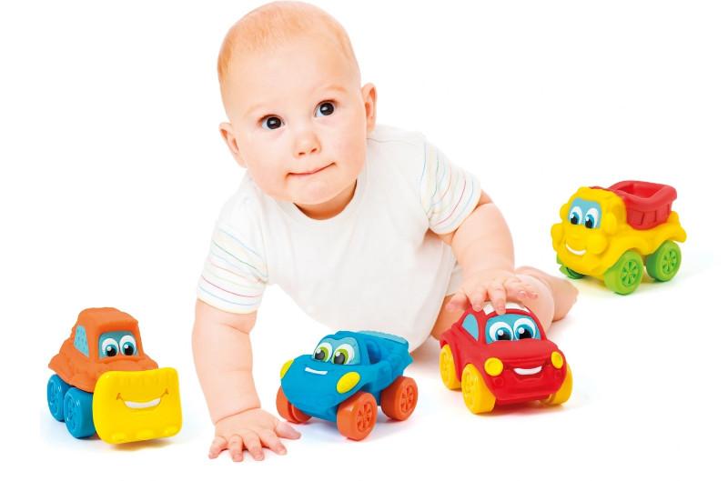 prezent dla 5 miesięcznego dziecka