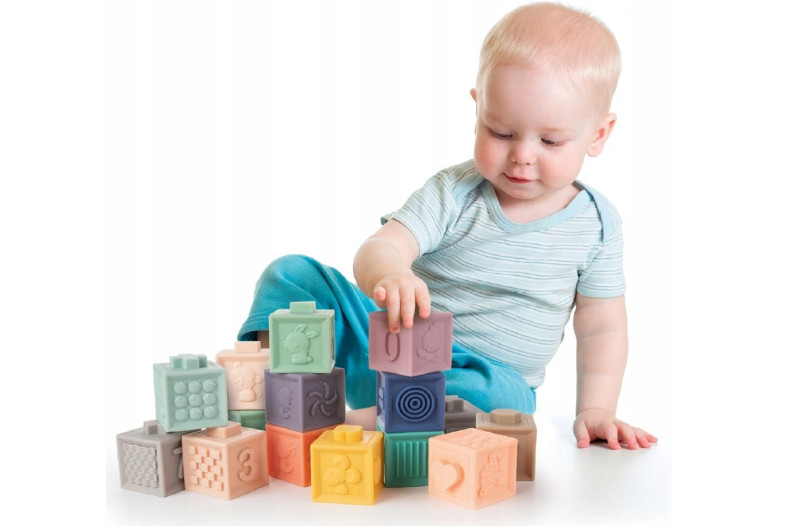 prezent dla 6 miesięcznego dziecka