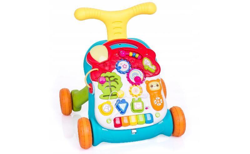 jaki prezent dla 6 miesięcznego dziecka