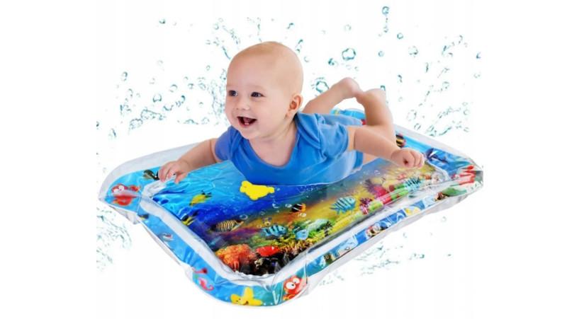 jakie zabawki dla 5 miesięcznego dziecka