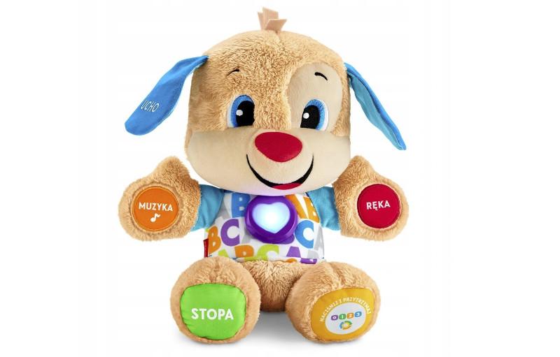 co kupić półrocznemu dziecku na prezent