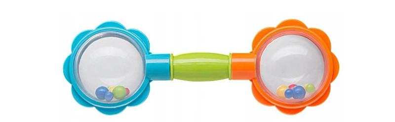 zabawki dla 4 miesiecznego dziecka ranking