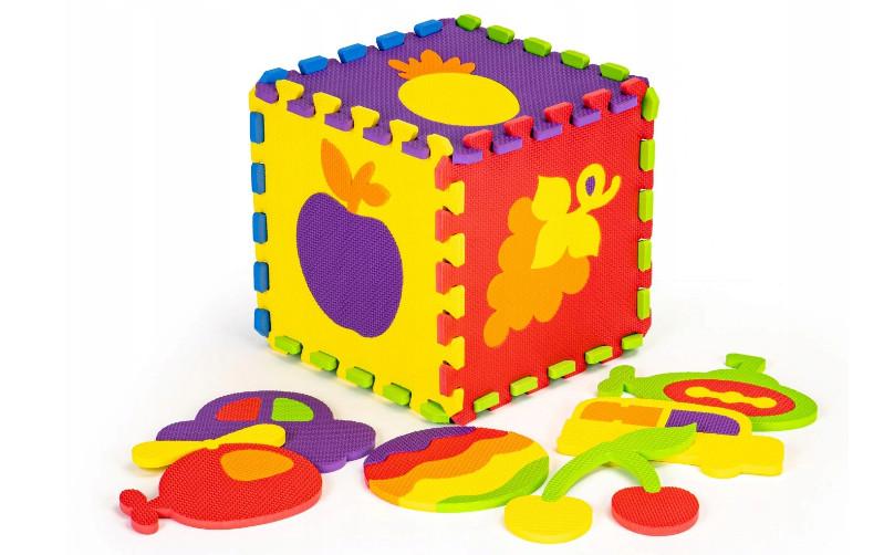 zabawki dla 5 miesięcznego niemowlaka opinie