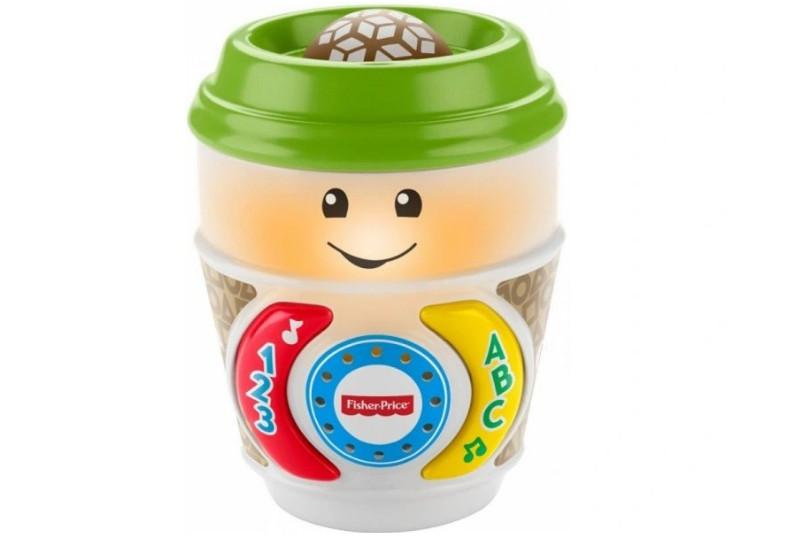 zabawki dla 2 miesięcznego dziecka ranking