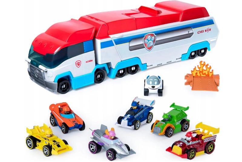 fajne zabawki dla 3 latka