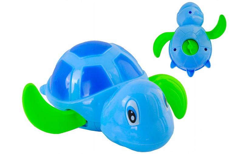 gumowe zabawki do kąpieli