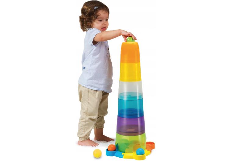 zabawka dla 4 miesiecznego niemowlaka ranking