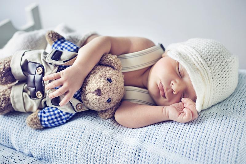 zabawki dla dwumiesięcznego dziecka