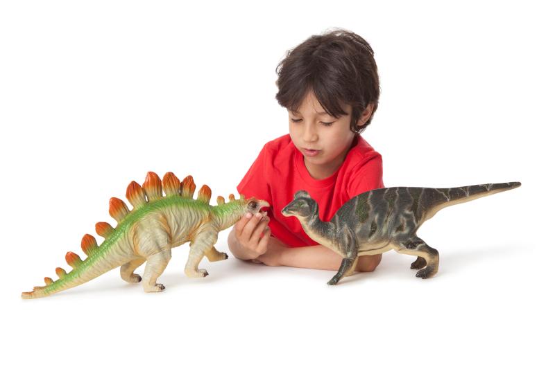 jaka zabawka dla 3 latka