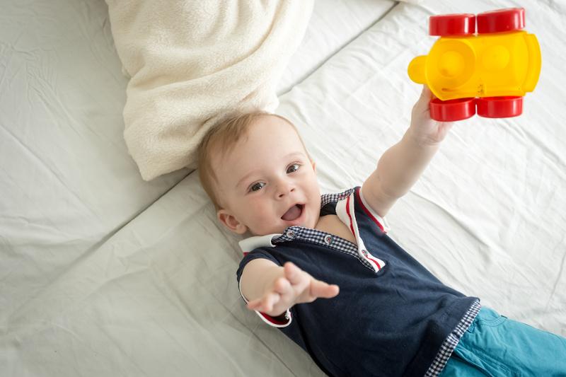 zabawki dla 6 miesięcznego dziecka opinie