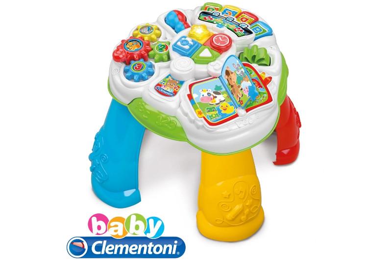 stolik interaktywny dla niemowlaka cena